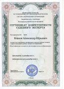 Сертификат_Идентификация человека по фотографическим изображениям_2017-2020