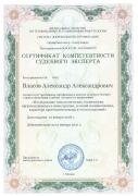 Сертификат_иссл. технолог. причин возникновения пожара_2018-2021гг