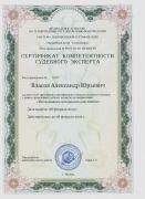 Сертификат_Исследование материалов документов_2019-2022
