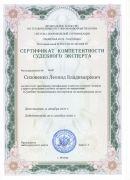 Сертификат_Суд-мед. эксп. по материалам дела_2017-2020гг.