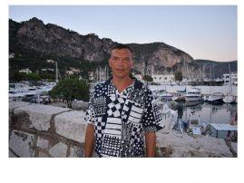Начальник отдела строительно-технической экспертизы А.А.Власов на стажировке в Монако